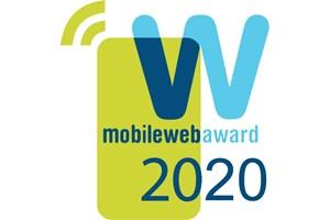 Up! Network Wins a MobileWebAward