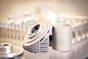 Desktop Metal and Uniformity Labs Make 6061 Aluminum for AM
