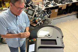 Varney Manufacturing Purchases Darex