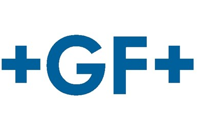 GF Machining's logo