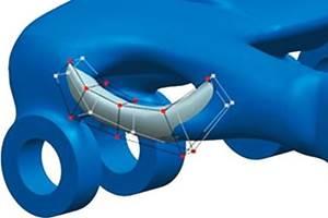 Latest Siemens Parasolid Update Enhances Convergent Modeling