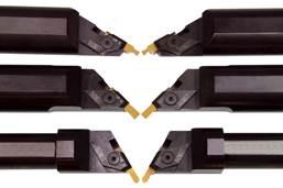 Thinbit提供可定制的斜角圆形刀柄