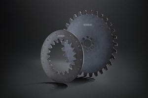 Horn Tooling Boosts Pipe and Coupling Machining Performance