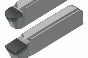 Walter Increases Tool Life With ISO-H and ISO-S CBN Grades