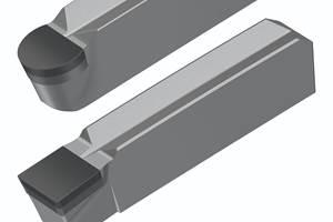 沃尔特提高工具寿命与ISO-H和ISO-S CBN等级