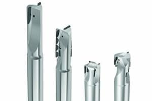 Kennametal表示,其PCD刀具优于硬质合金刀具