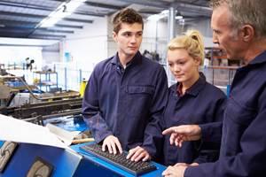 简化CNC新手任务的5种方法