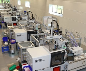 Plastikos Medical Develops 100% Resin Reuse, Recycling and Sustainability Program
