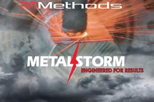 Methods Machine Tools Announces Virtual MetalStorm Event