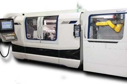 United Grinding Studer S33 machine