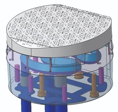 Additive manufacturing inserts