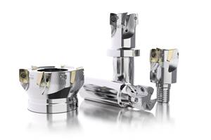 Turbo 16 Square Shoulder Cutter Focuses on Secure Processes, Longer Tool Life