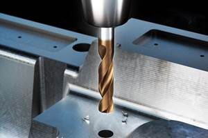 Dream Drill Pro Series Offer Higher Performance, Speeds in Steel and Cast Iron