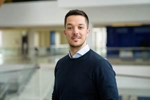 2020-2023 Editorial Advisory Board: Meet New Board Member Davide Masato Ph.D.