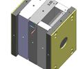 Parametric Data Provides Faster Injection Mold Design