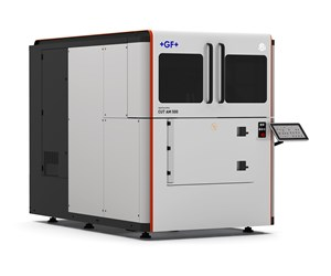 GF Machining Solutions Demonstrates AM Production, EDM Cut-Off Solutions at AMUGexpo 2020