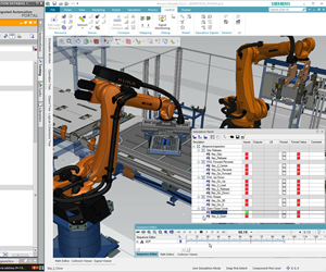 ABI Research Names Siemens A Leader in Manufacturing Simulation Software