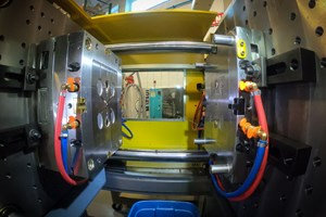 Predictive Manufacturing Moves Mold Builder into Advanced Medical Component Manufacturing