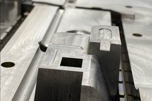 From CAM, Cutters and Cooling to Corrosion, Cleaning and Control