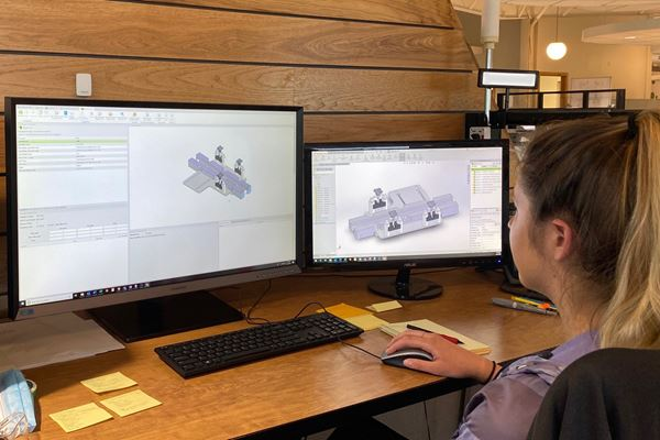 Engineering-Centric ERP Helps Mold Builders Keep Up with Constant Changes  image