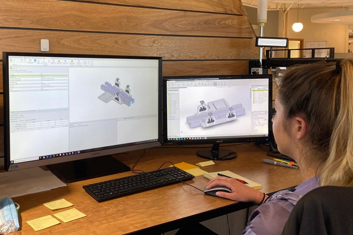 Engineering-Centric ERP Helps Mold Builders Keep Up with Constant Changes