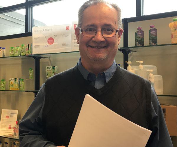 2020-2023 Editorial Advisory Board: Meet New Board Member Don Smith image