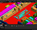 3D Models in Components Library Eliminates Busy Work for Tool Designers