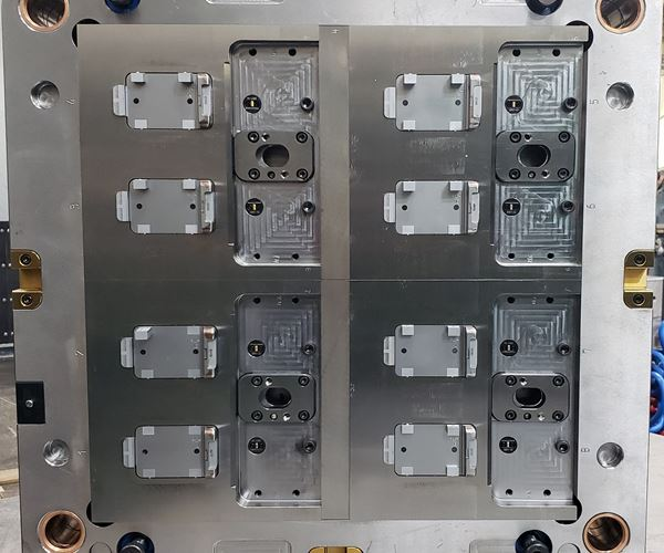 3 Simple Strategies of Scientific Injection Molding  image