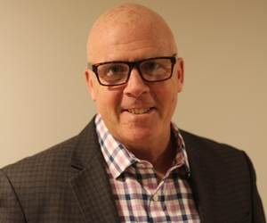 2020-2023 Editorial Advisory Board: Meet New Board Member Mark Gauvain