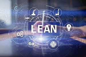 AMBA Tackles Lean Manufacturing Principles in Application-Based Series