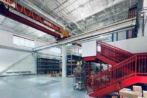 Hermle USA Expands North American Headquarters