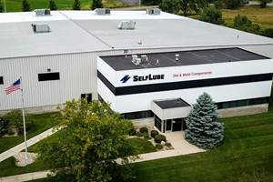 SelfLube Celebrates 30th Year in Business