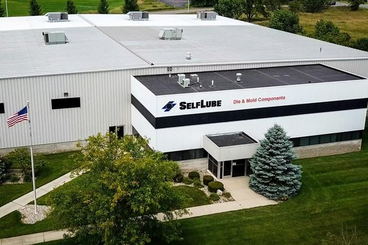 SelfLube company headquarters