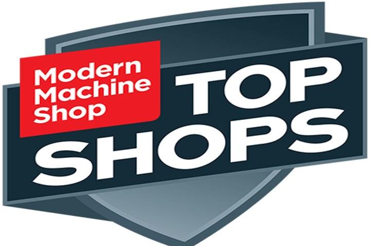 Modern Machine Shop Top Shop