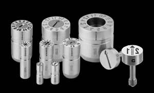 Daters and Center Inserts Provide Continuous Quality and Reliability