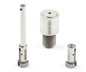 Dynamic Mold Venting Valve Resolves Poor Cavity Venting