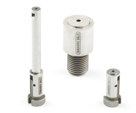 DMS dynamic SGD mold venting valve