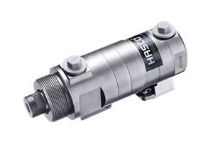 Positive Locking Cylinder Permits Safe Locking
