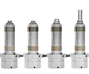 Single Shot Nozzle Focuses on Efficiency, Low Cost, Functionality
