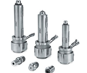 Expanded Hot Runner Nozzle Series Focuses on Melt Guidance