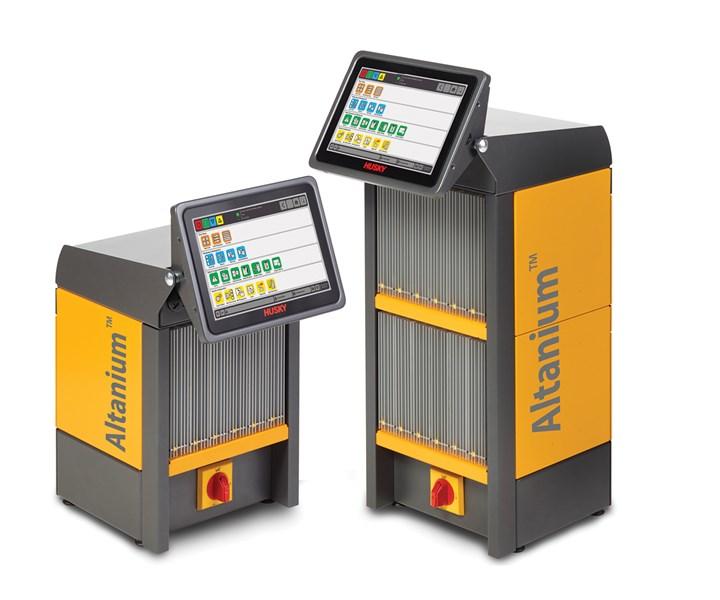 Altanium Neo5 mold controller