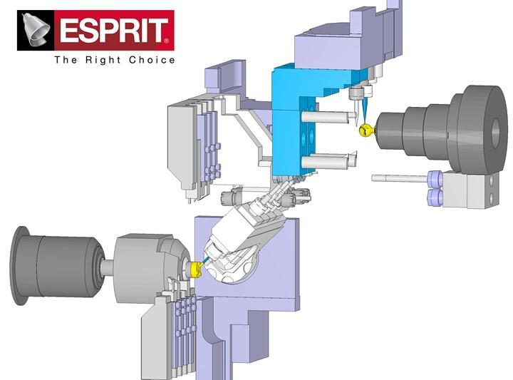 DP Technology ESPIRT 2020
