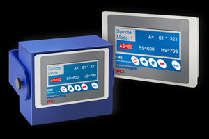 Compact Operator Panel Added to Process Monitoring System Family