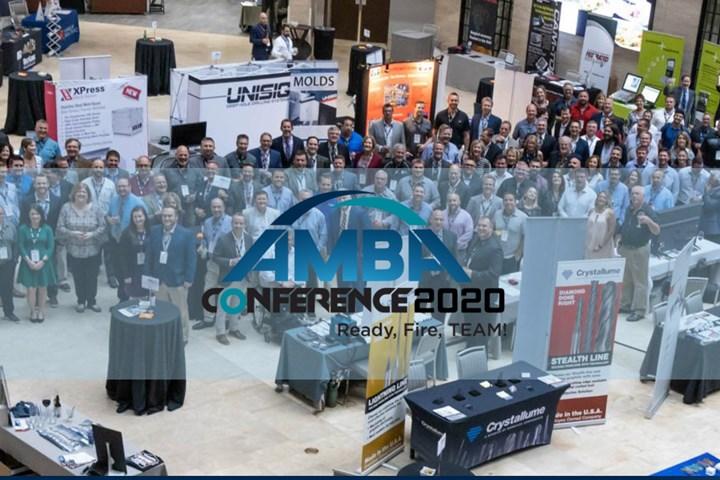 AMBA Conference 2021 postponed until June 2021
