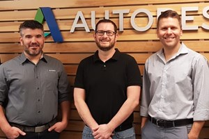SolidCAD Acquires Autodesk Reseller, AMS 360 Inc.