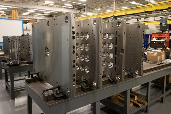 Training and Education Is Major Focus with the Tooling Divisions of The Plastek Group image