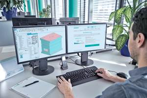 Free CAD Tool Streamlines Design and Part Ordering