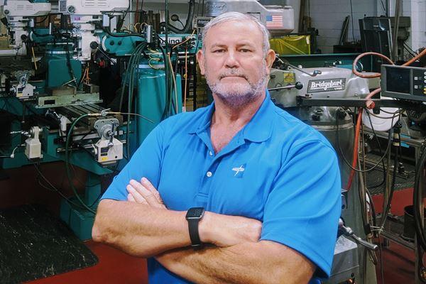 2020-2023 Editorial Advisory Board: Meet New Board Member Rick Seaberg  image