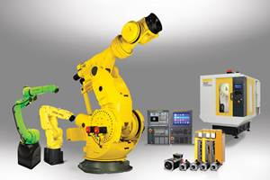 FANUC Named Top Workplace in 2020