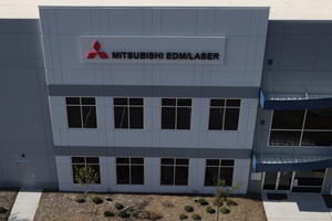 MC Machinery Opens Southeast Technology Center in North Carolina